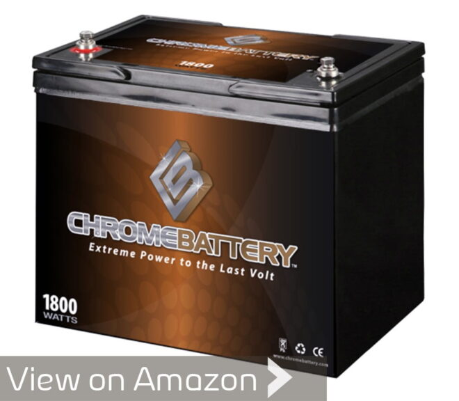 The Top 5 Solar Batteries For Home Energy Storage - Our