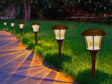 Best solar garden lights 2017 review and buying guide our solar best solar garden lights 2017 review and buying guide aloadofball Images