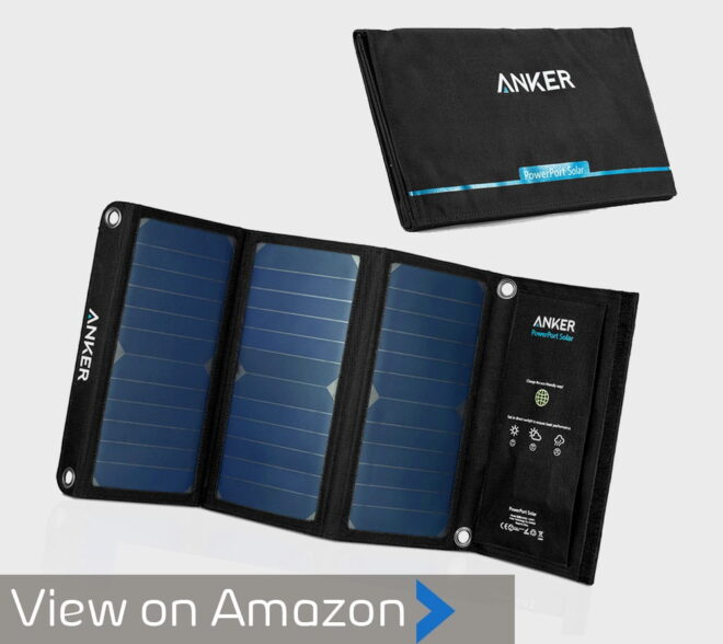 Best Solar Battery Charger [Review] – The Top 5 - Our Solar
