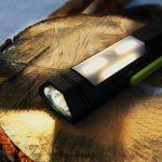 Best Solar Powered Flashlights