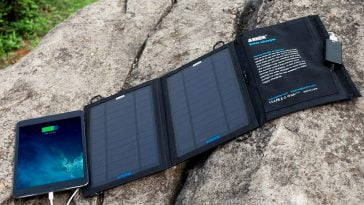 best solar-charger