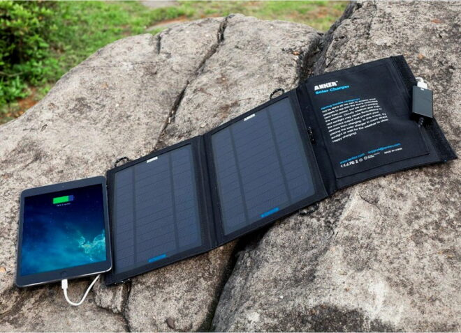 Best Solar Battery Charger (2020) Review – The Top 5