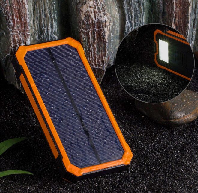 Solar Power Bank Review – We Review The Top 5 For You - Our
