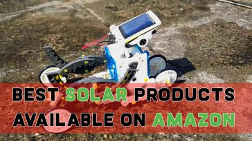Best Solar Products