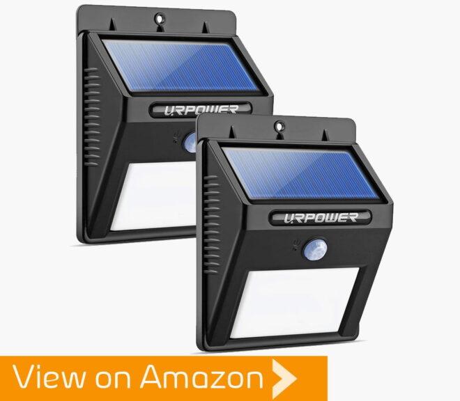 Outdoor Motion Detector Alarm Reviews 2737 Best