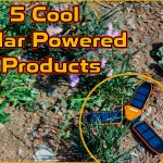 cool solar powered Products
