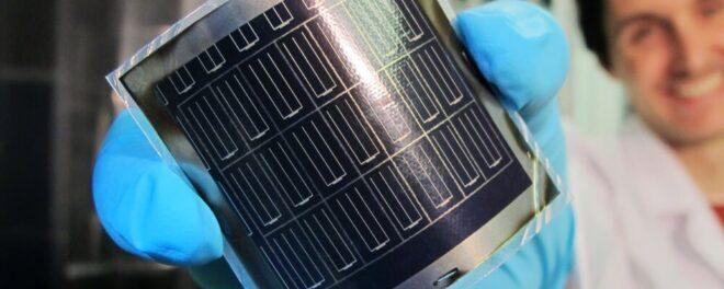 Cadmium-Telluride-Solar-Cell