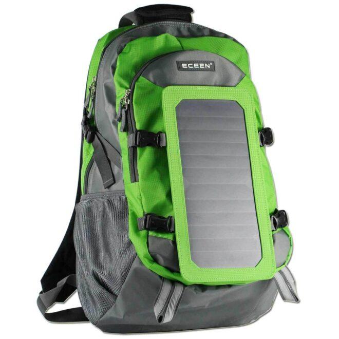 ECEEN 7-Watts Solar Backpack