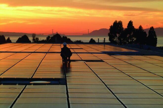 Solar Energy in 2019