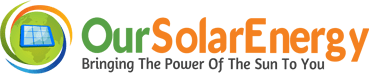 Our Solar Energy